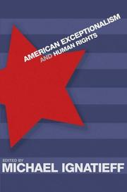 American Exceptionalism and Human Rights PDF