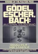 Gdel, Escher, Bach by Douglas R. Hofstadter