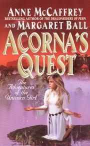 Acorna's Quest (Acorna) PDF