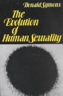 The evolution of human sexuality PDF