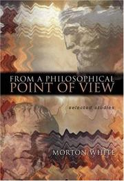 From a Philosophical Point of View PDF