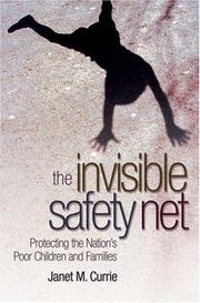 The invisible safety net PDF