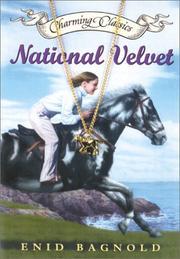 National Velvet PDF
