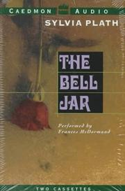 Cover of: Bell Jar by 