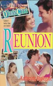 Cover of: Ocean City Reunion (Ocean City No 5)