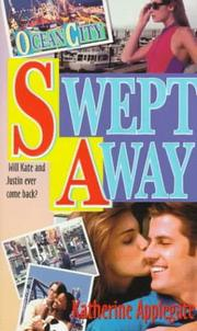 Cover of: Swept Away (Ocean City No 8)
