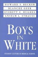 Boys in white by Howard Saul Becker
