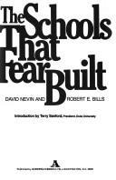 The schools that fear built PDF