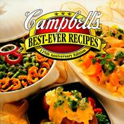 Campbell's Easy Summer Recipes PDF