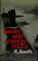 Navies and foreign policy PDF