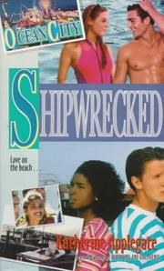 Cover of: Shipwrecked (Ocean City, No 9)