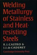 Welding metallurgy of stainless and heat-resisting steels PDF