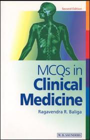 McQs in Clinical Medicine PDF
