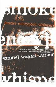 Smoke encrypted whispers PDF