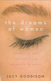 THE DREAMS OF WOMEN by LUCY GOODISON