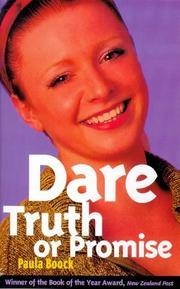 Dare, Truth or Promise PDF