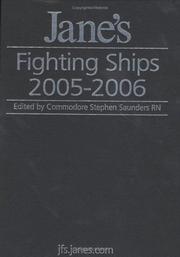 Jane's Fighting Ships, 2005-06 (Jane's Fighting Ships) PDF