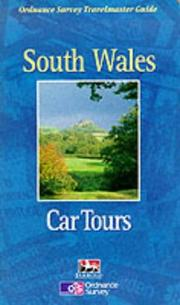 South Wales Car Tours (Ordnance Survey Travelmaster Guides) PDF