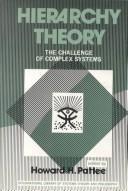 Hierarchy theory PDF