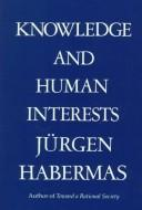 Erkenntnis und Interesse by Jrgen Habermas