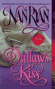 Outlaw's Kiss PDF