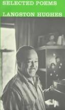 Poems by Langston Hughes