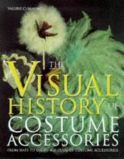 Visual History of Costume Accessories PDF