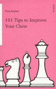 101 Tips to Improve Your Chess PDF