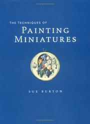 The Techniques of Painting Miniatures PDF