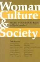 Woman, culture, and society PDF
