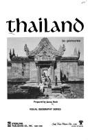 Thailand in pictures PDF
