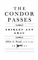The condor passes PDF