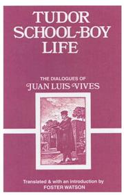 Linguae latinae exercitatio by Juan Luis Vives