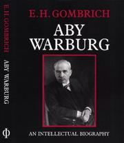 Aby Warburg by E. H. Gombrich