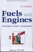 Fuels and engines PDF