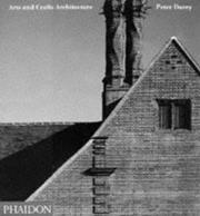 Arts & Crafts Architecture PDF