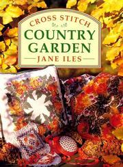 Cross stitch country garden PDF