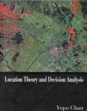 Location theory and decision analysis PDF