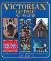 Victorian Gothic House Style PDF