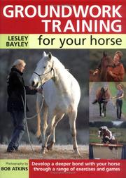 Groundwork Training for Your Horse PDF