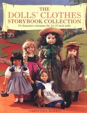 Doll's Clothes Storybook Collection PDF