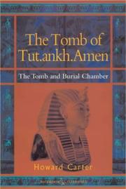 The tomb of Tut.ankh.Amen