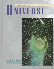 Universe by William J. Kaufmann