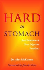 Hard to Stomach PDF