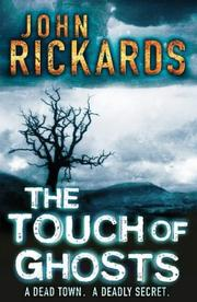 The Touch of Ghosts PDF