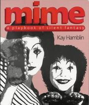 Mime by Kay Hamblin