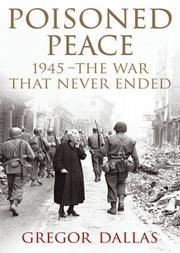 Poisoned Peace PDF