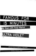 Famous For 15 Minutes PDF