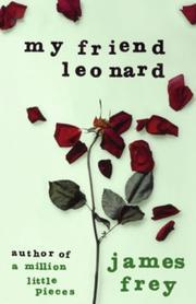 My Friend Leonard PDF