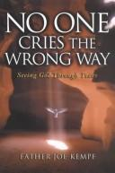 No one cries the wrong way PDF